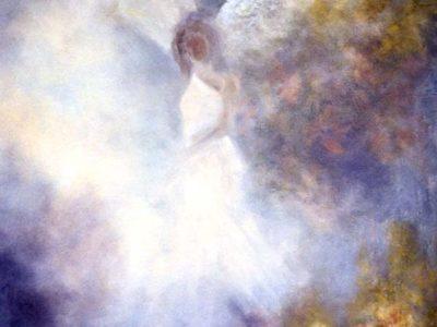 Communiquer avec l'Ange du jour, une aide au quotidien
