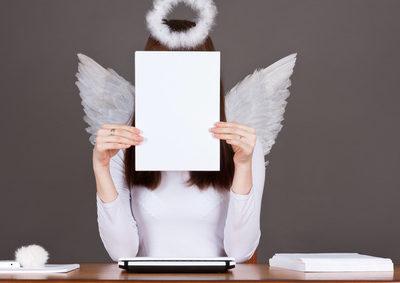 Parler avec les Anges, tout le monde peut le faire