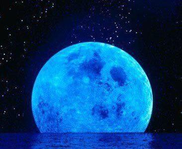 Rituel de purification pour la pleine lune du 31 Janvier