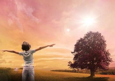 Voulez vous participer au Processus Divin de la Création Universelle?