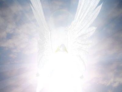 Un rituel angélique et magique pour faire disparaître les ennuis !