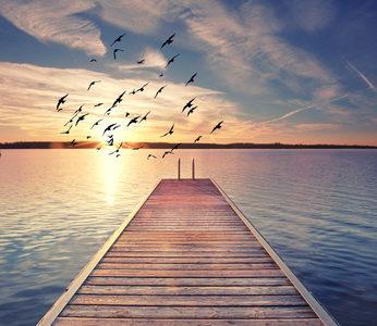 Mon rituel Magique, pour créer un pont avec le monde angélique
