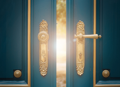 Flash spécial «mercredi 8 /8», est un jour providentiel, les portes s'ouvrent…