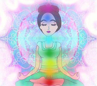 Méditation de la Pleine Lune du 26 Août avec l'Archange  Tsadkiel