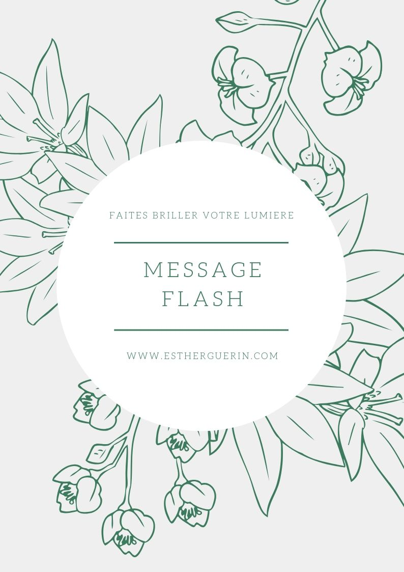 message-*flash-esther-guerin