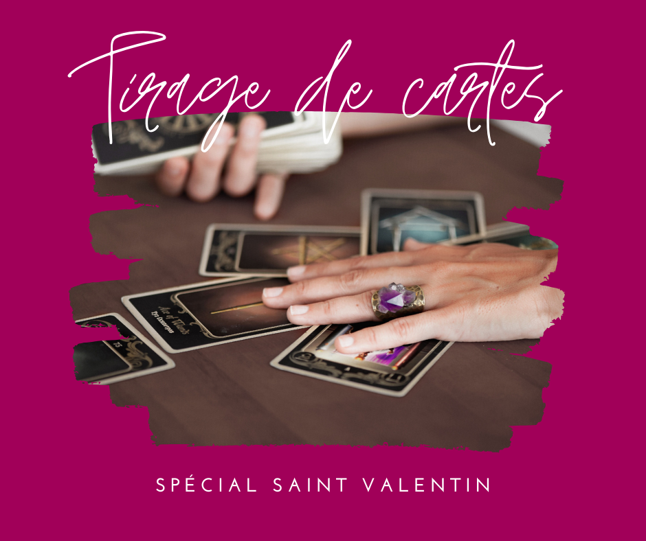 La Boutique Éphémère d'Esther, pour vous mettre en lumière «spécial Saint Valentin»